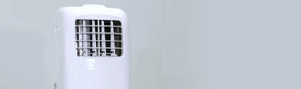 COSTWAY 10000 BTU Portable Air Conditioner (22783-10000BTU)