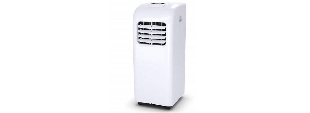 COSTWAY 10000 BTU Portable Air Conditioner (22783-10000BTU) Review