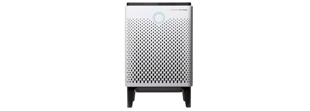 Coway Airmega 300 Smart Air Purifier Review