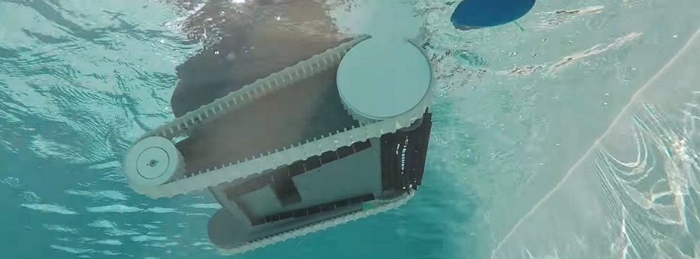 Dolphin E10 Pool Cleaner