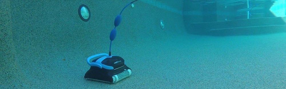 Dolphin Nautilus CC Automatic Robotic Pool Cleaner