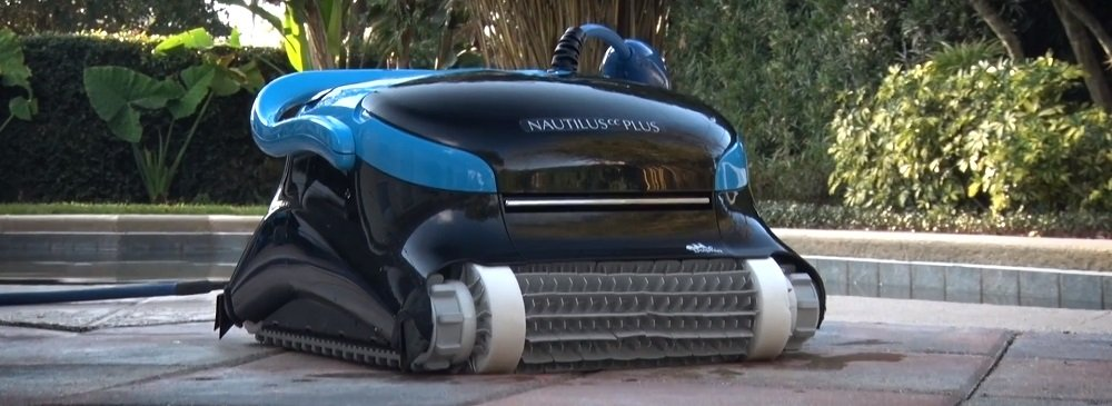 Dolphin Nautilus CC Plu