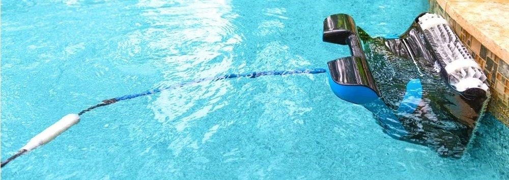 Dolphin Nautilus CC Supreme Robotic Pool Cleaner Review