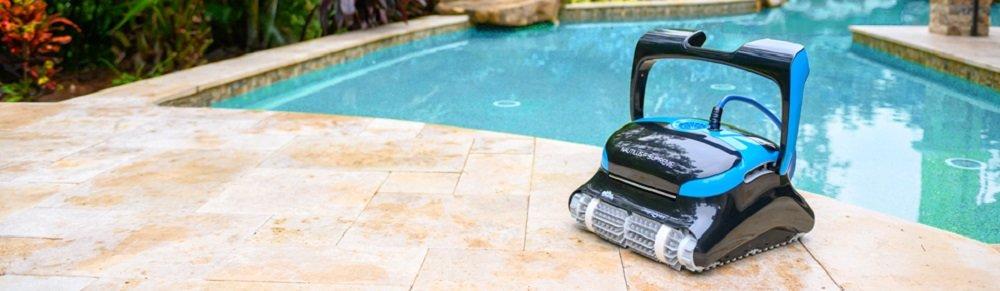 Dolphin Nautilus CC Supreme Robotic Pool Cleaner
