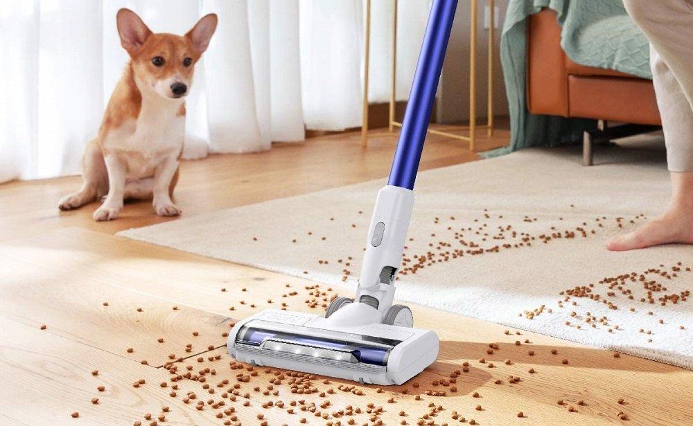 Eufy HomeVac S11 Go Stick Vacuum