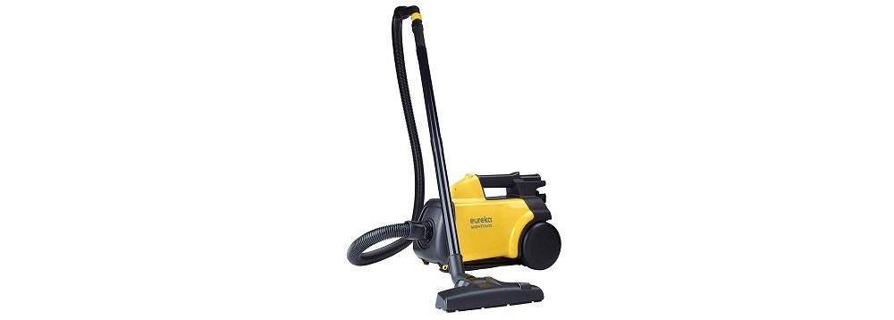 Eureka Mighty Mite Corded Canister Vacuum 3670G