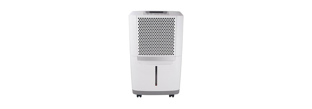 Frigidaire 50-Pint FAD504DWD Dehumidifier Review