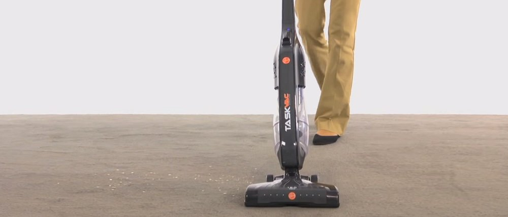 Hoover Commercial TaskVac Stick Vacuum CH20110