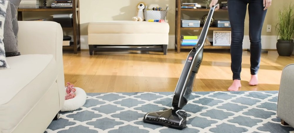 The Best Hoover Stick Vacuums for 2021: Buying Guide | HouseholdMe