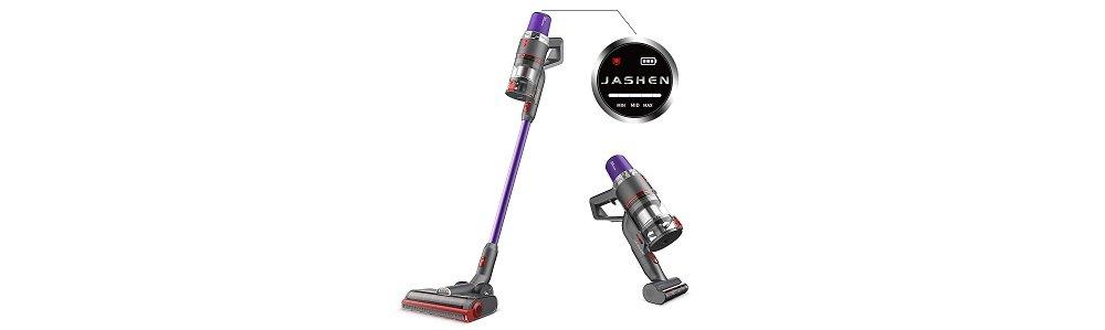 JASHEN V16 Cordless Vacuum