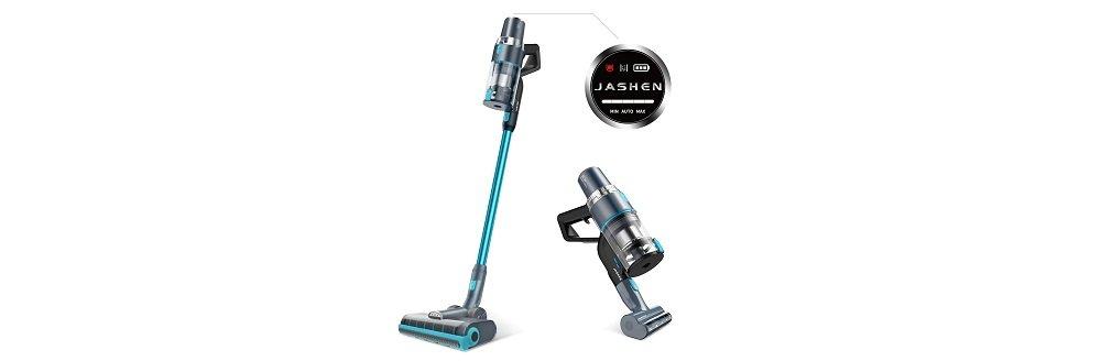 JASHEN V18 Cordless Vacuum