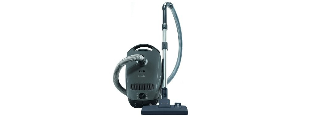 Miele Grey Classic C1 Pure Suction