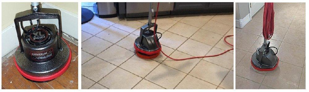 Buying a Floor Machine