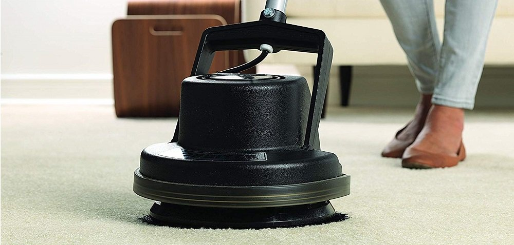 Oreck Orbiter All-In-One Floor Cleaner Review