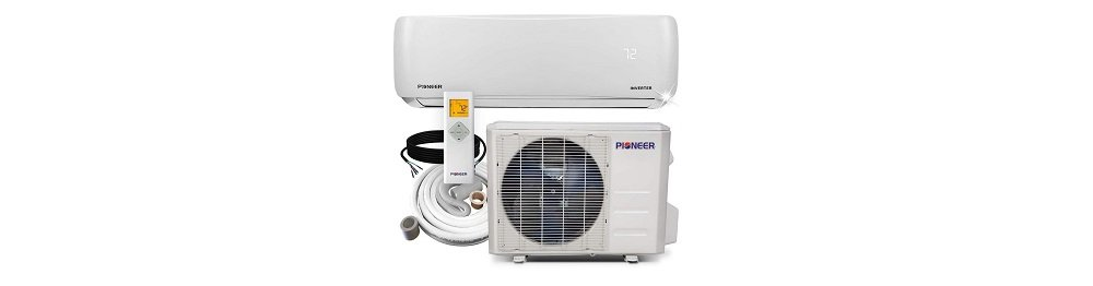 Pioneer Air Conditioner WYS012A-19