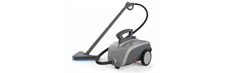 PureClean XL Rolling Steam Cleaner Review