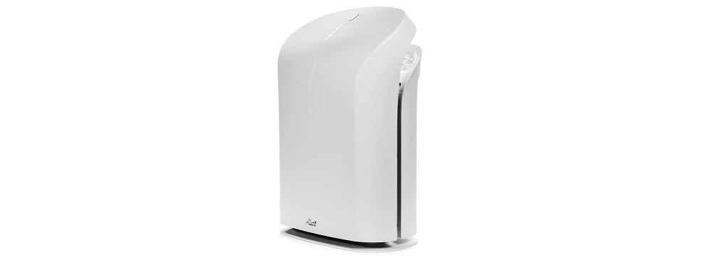 Rabbit Air BioGS 2.0 Air Purifier SPA-550A Review