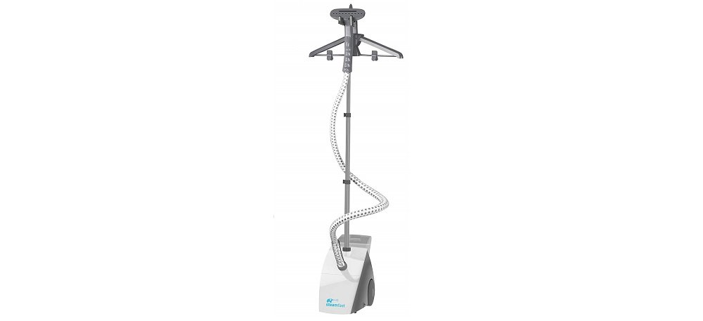 Steamfast SF-540 Deluxe Fabric Steamer Review