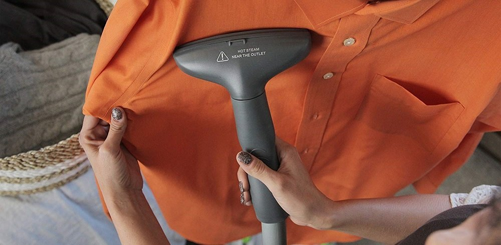Steamfast SF-565 Professional Fabric Steamer Review
