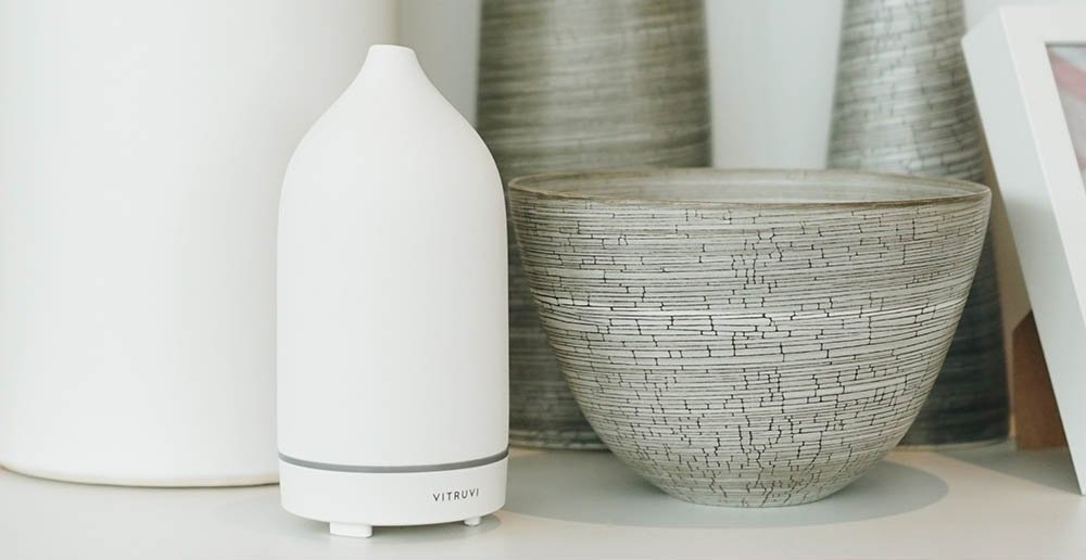 What Size Essential Oil Diffuser Do I Need?