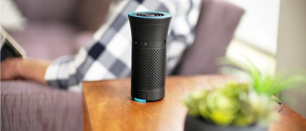 Wynd Plus – Smart Portable Personal Air Purifier Review