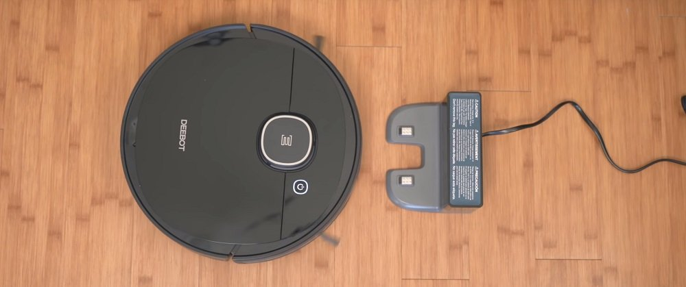 Best Robot Vacuums for Hardwood