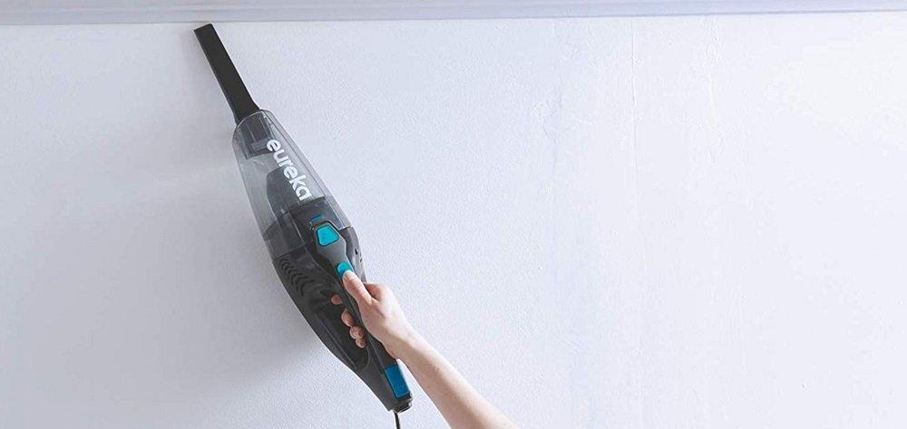 Eureka NES215A Vacuum Cleaner Review