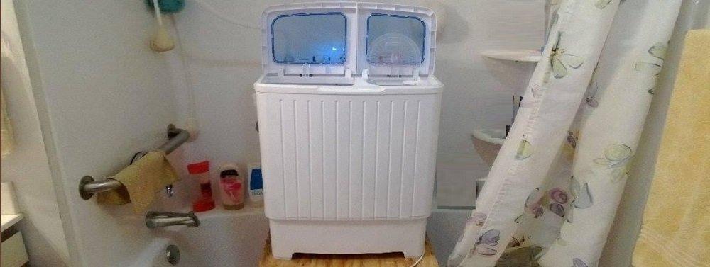 Best Twin Tub Portable Mini Washing Machine
