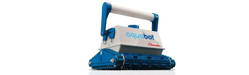 Aquabot AB Aquabot Classic Robotic Pool Cleaner