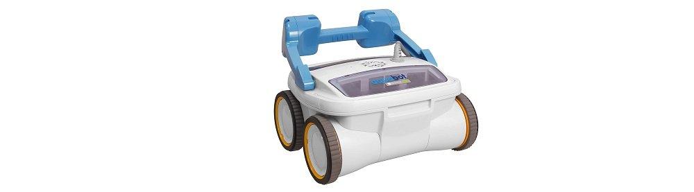 Aquabot ABREEZ4WD Breeze 4WD Robotic Pool Cleaner Review