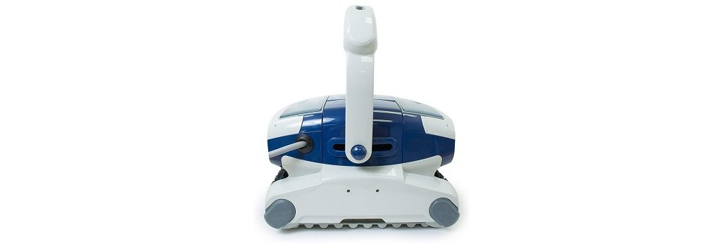 Aquabot Elite Robotic Pool Cleaner