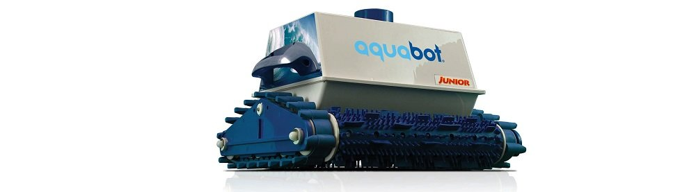 Aquabot Junior Automatic Robotic In Ground Pool Cleaner Review