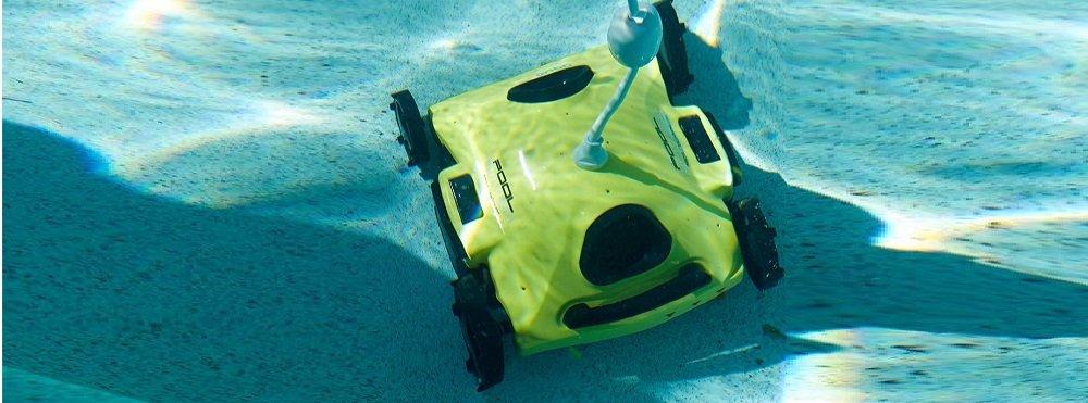 Aquabot Pool Cleaners Review