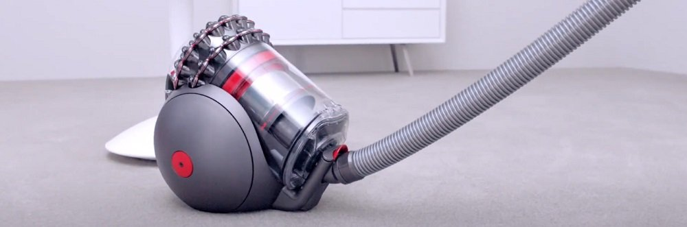Best Dyson Canister Vacuums