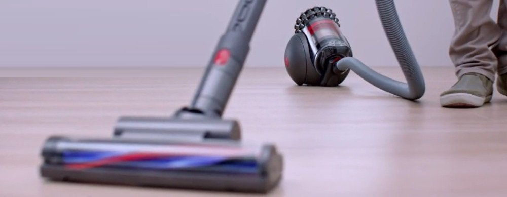 Best Canister Dyson Vacuums On the Market