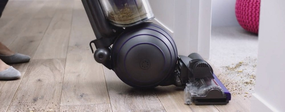 The Best Dyson Upright Vacuums
