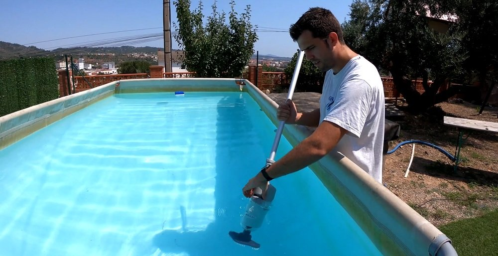 Manual Pool Cleaners Review