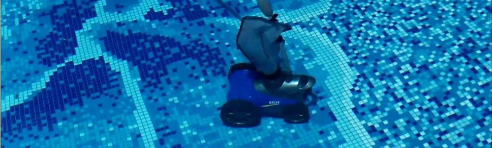 Pressure-Side Inground Pool Cleaners