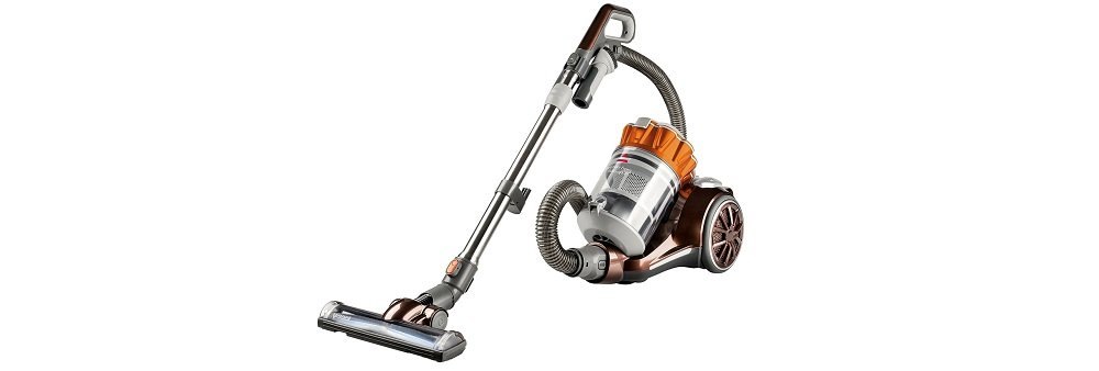 Bissell 1547 Hard Floor Expert Multi-Cyclonic Canister Vacuum Review