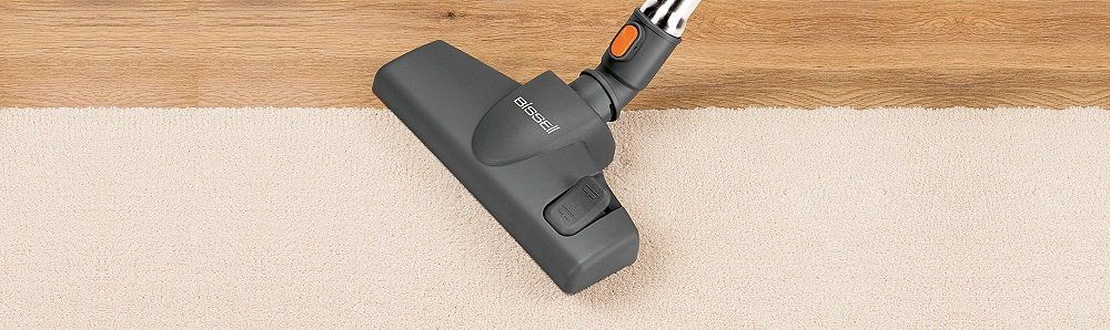 Bissell 1547 Canister Vacuum