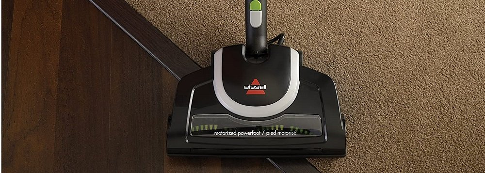 Bissell 1654 Canister Vacuum