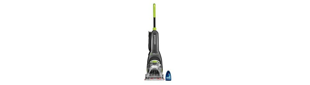 Bissell Turboclean Powerbrush 2085 Review