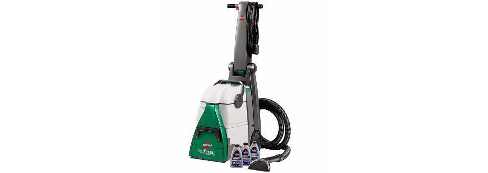 Bissell Big Green 86T3 Review
