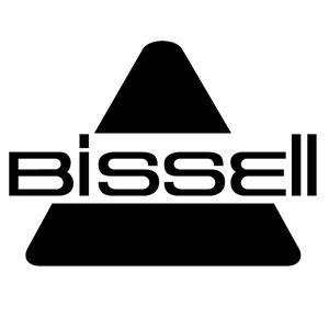 Bissell Upright Vacuum Logo