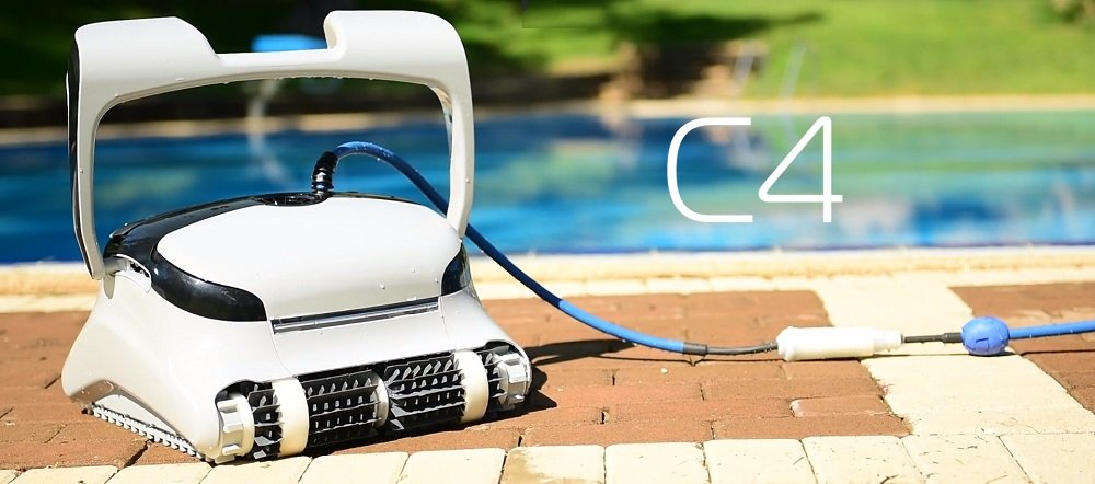 Commercial Robotic Pool Cleaners Review