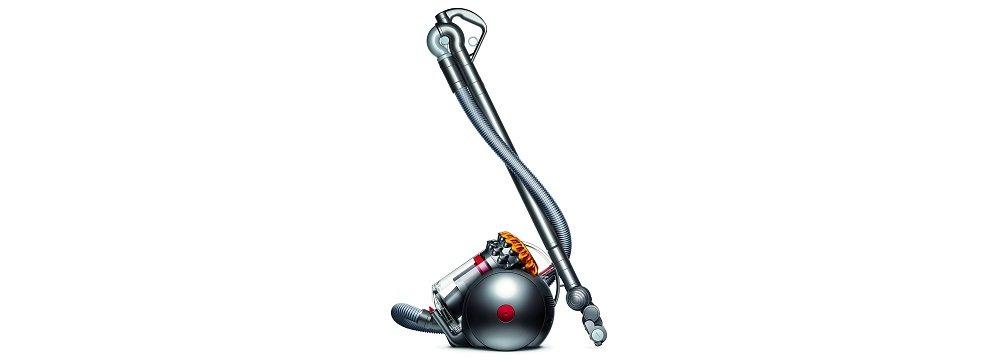 Dyson Big Ball Multi Floor Canister Vacuum