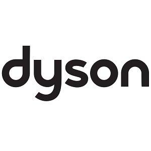Dyson Upright Vacuum Logo