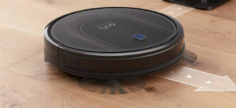 Eufy RoboVac G10 Hybrid Robot Vacuum Review