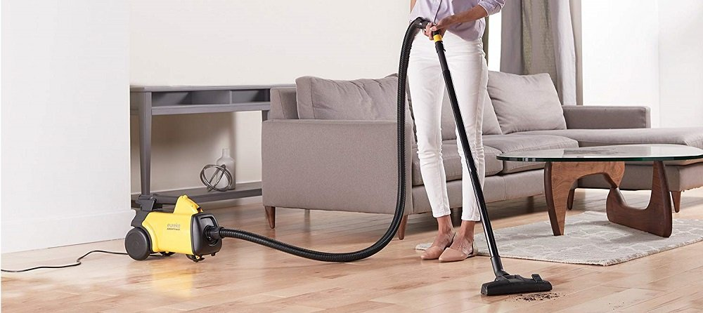 Eureka Mighty Mite 3670G Corded Vacuum Review
