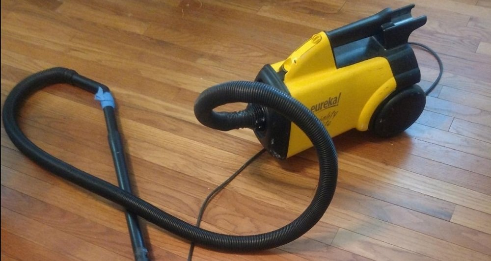 Best Eureka Canister Vacuum Cleaners